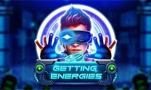 GettingEnergies