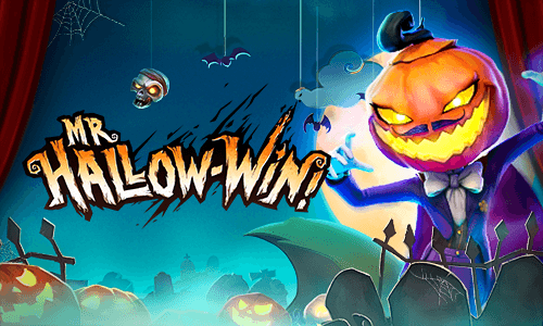 Mr. Hallow-Win
